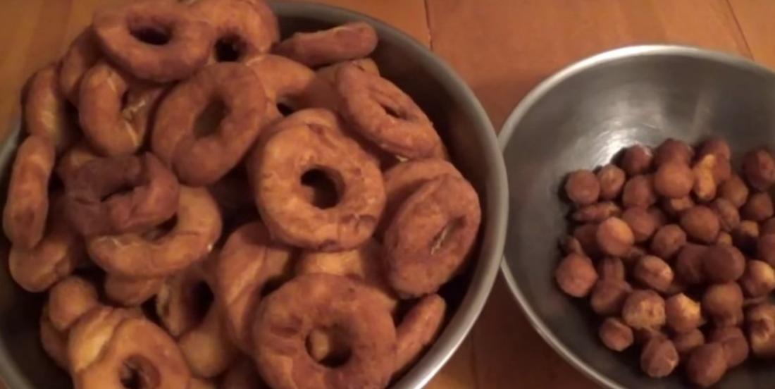 Une recette de beignets immanquables