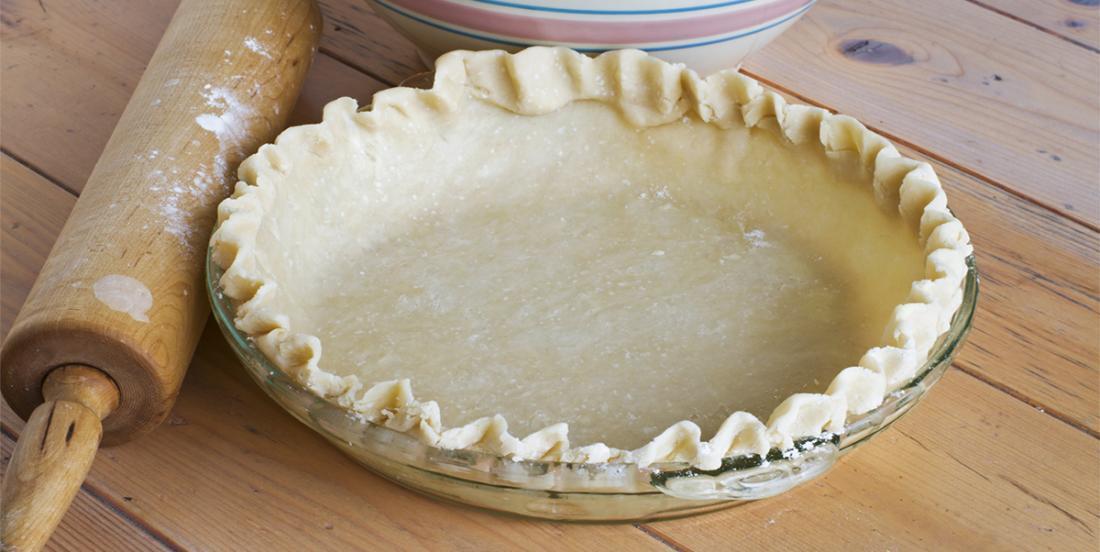 Une pâtissière expérimentée nous dévoile sa recette de pâte à tarte parfaite