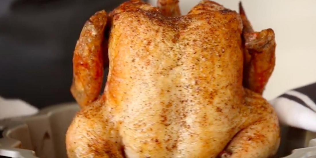 Marche à suivre pour obtenir un poulet rôti à la perfection