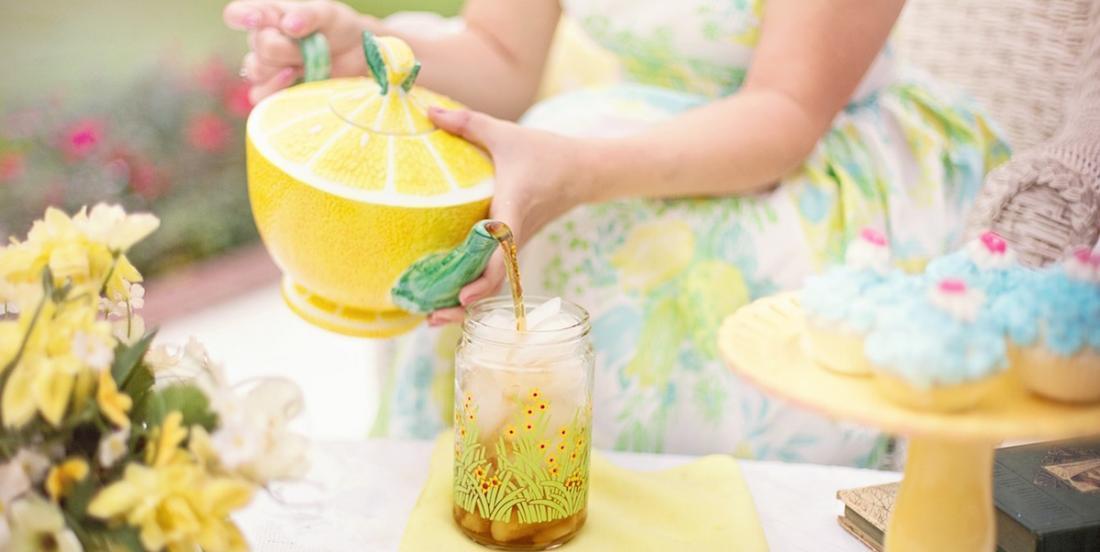 Apprenez comment préparer le parfait thé glacé