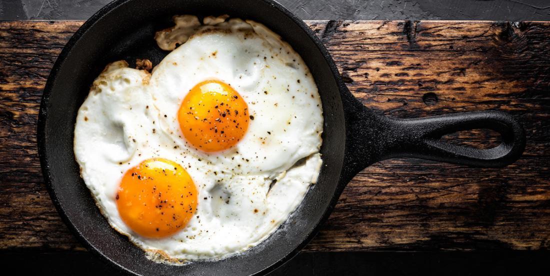 15 mythes sur les œufs que nous devrions oublier au 21e siècle
