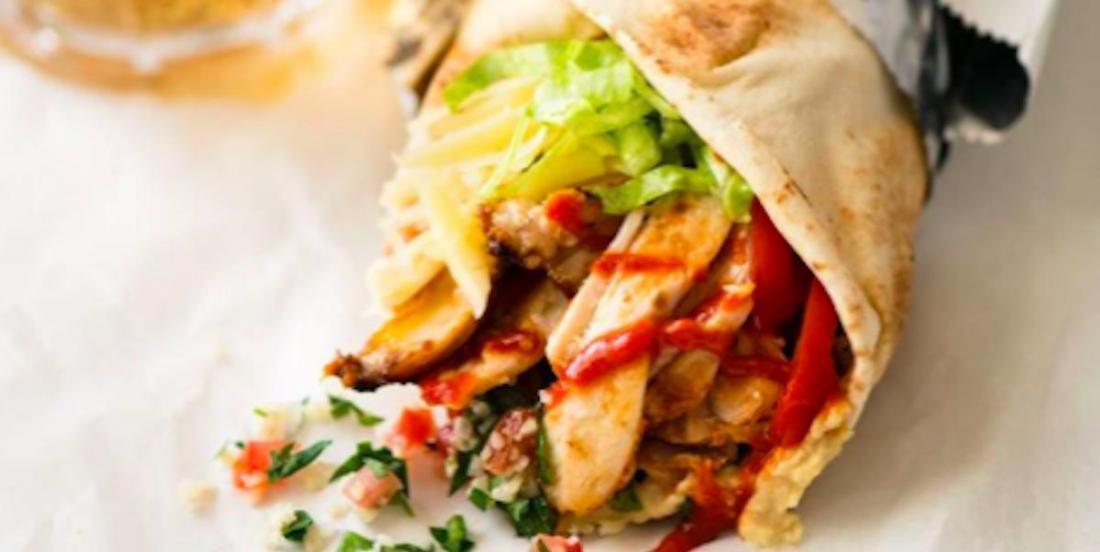 Cuisinez vos propres kebab maison
