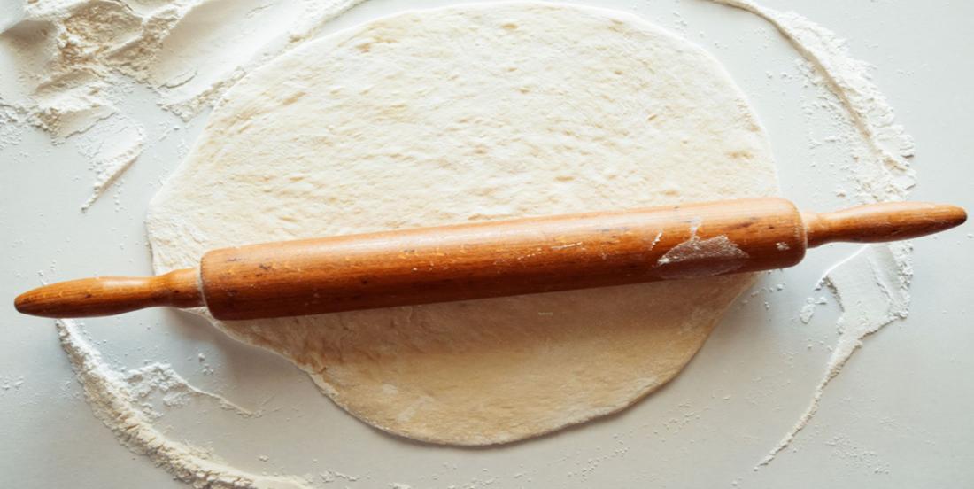 Pâte à tarte prête en seulement 30 secondes