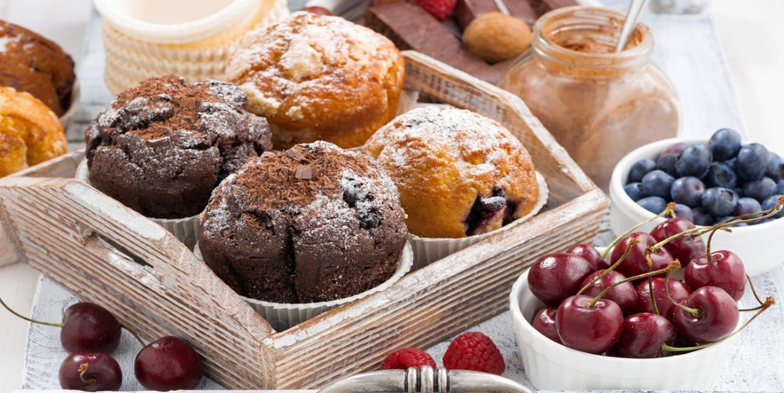 La recette secrète des muffins de chez Costco