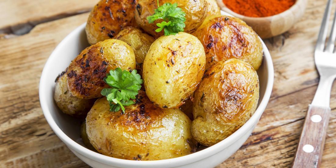 4 précieux conseils pour des pommes de terre au four parfaites à tout coup