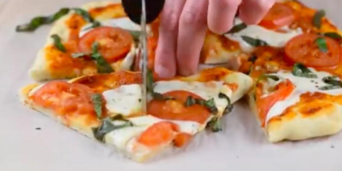 La meilleure recette authentique de pâte à pizza