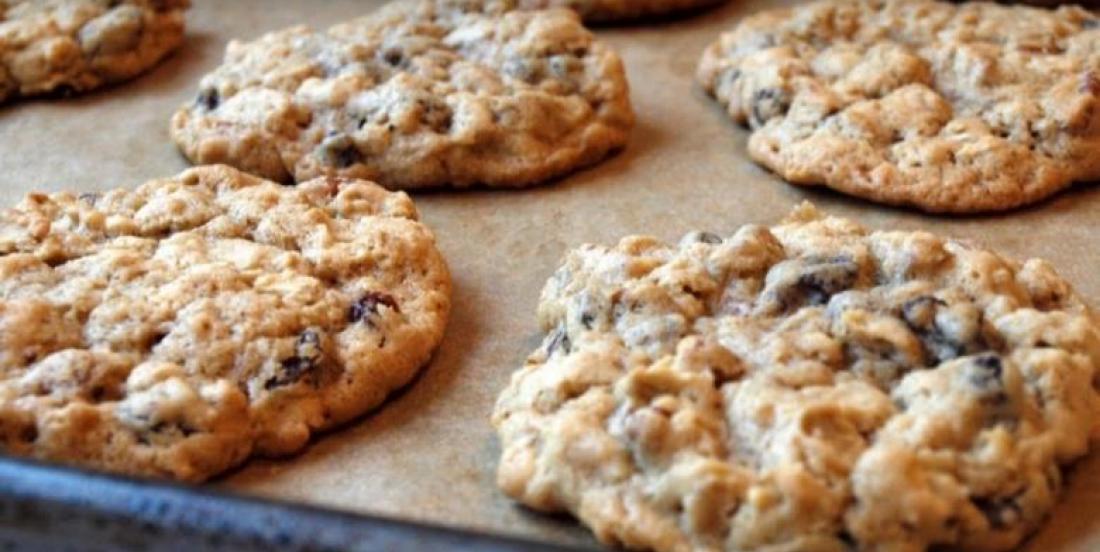 Vous aurez besoin de seulement 3 ingrédients pour réaliser ces délicieux biscuits