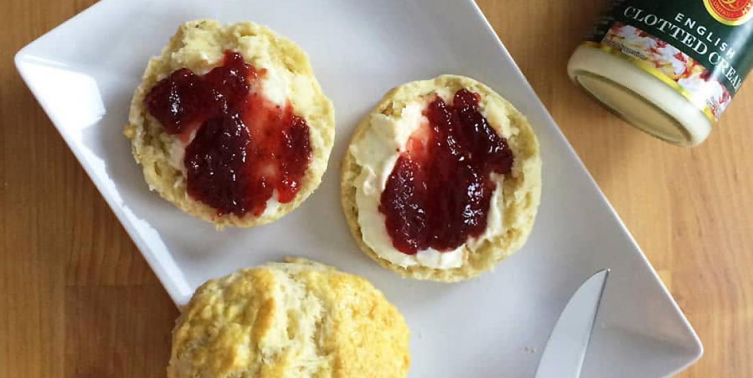 Vous mangez votre galette avec de la confiture, de la mélasse ou de la crème anglaise?