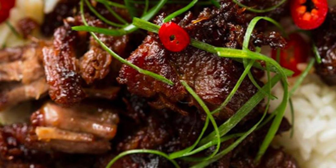 Irrésistible porc caramélisé à la vietnamienne!