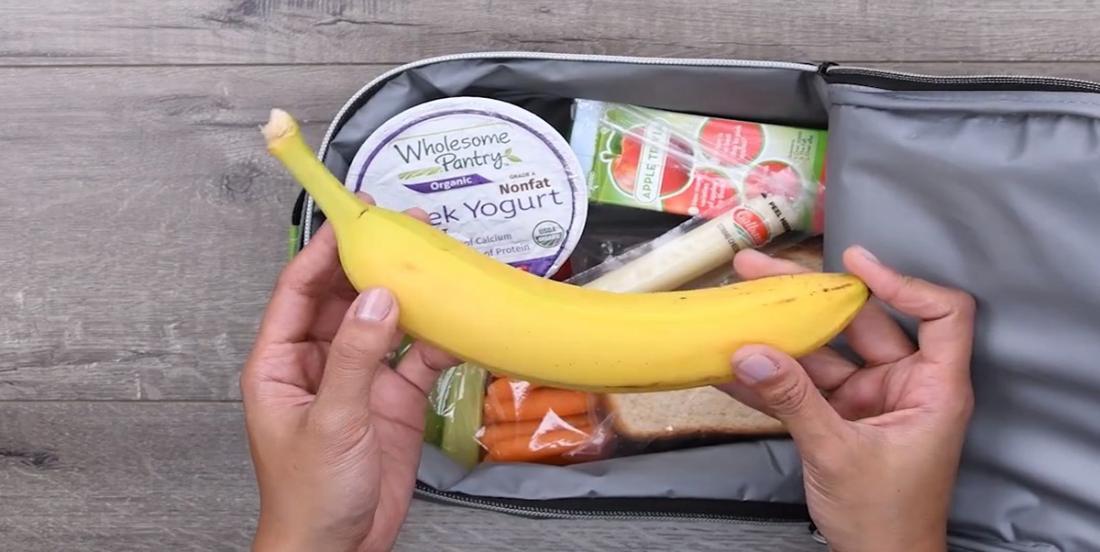 6 astuces futées et pratiques pour organiser les boîtes à lunch!