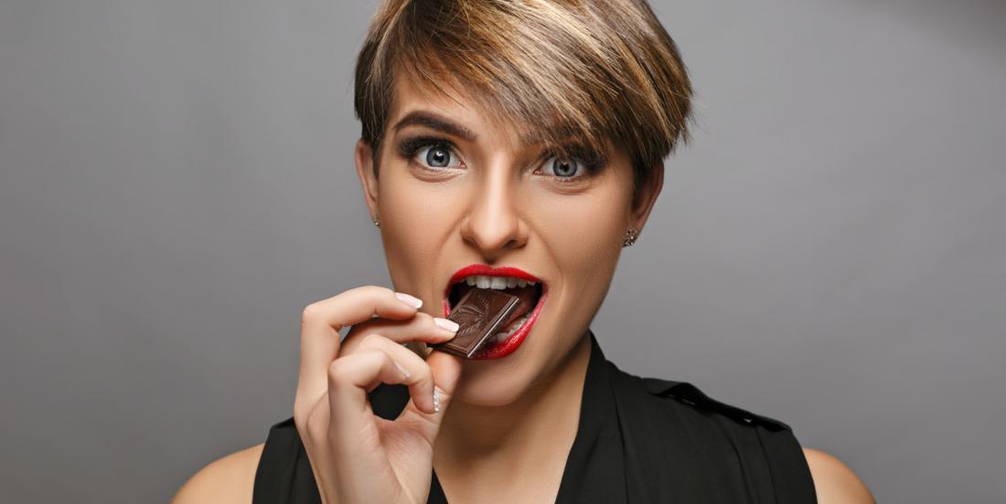 Connaissez-vous les 5 bienfaits insoupçonnés du chocolat?