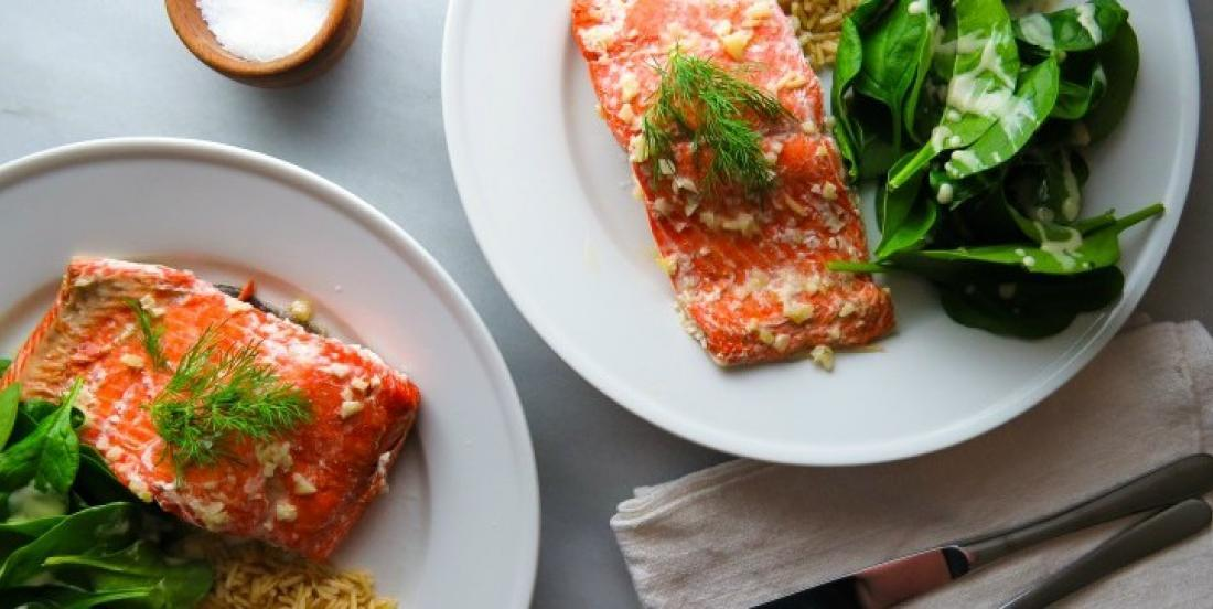 Rapide et délicieux: cuisinez le meilleur saumon qui soit avec seulement 6 ingrédients