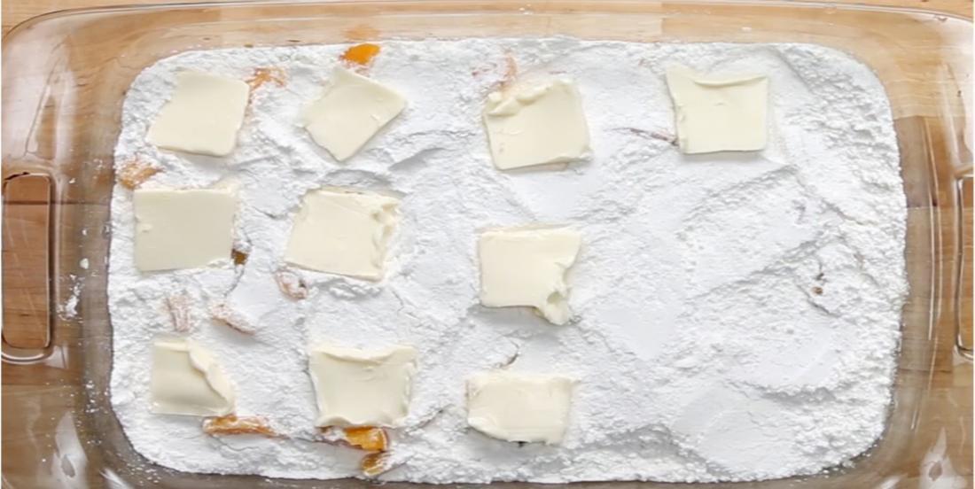 Vous aurez besoin de seulement 3 ingrédients pour créer ce dessert qui se cuisine en 2 minutes