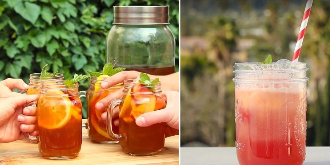 Les 5 cocktails fruités à servir cet été