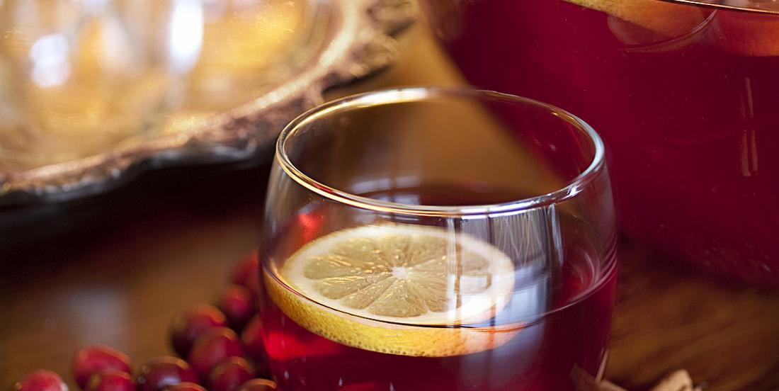 Le meilleur punch de Noël sans alcool pour petits et grands