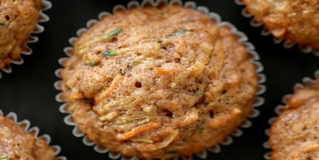 Muffin matin glorieux le petit-déjeuner par excellence