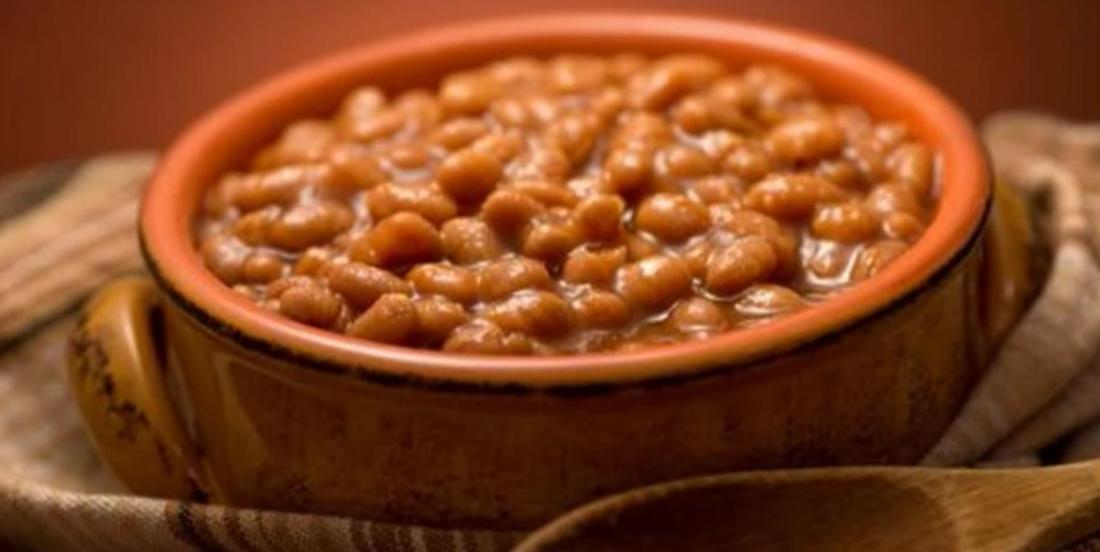 La meilleure recette de fèves au lard