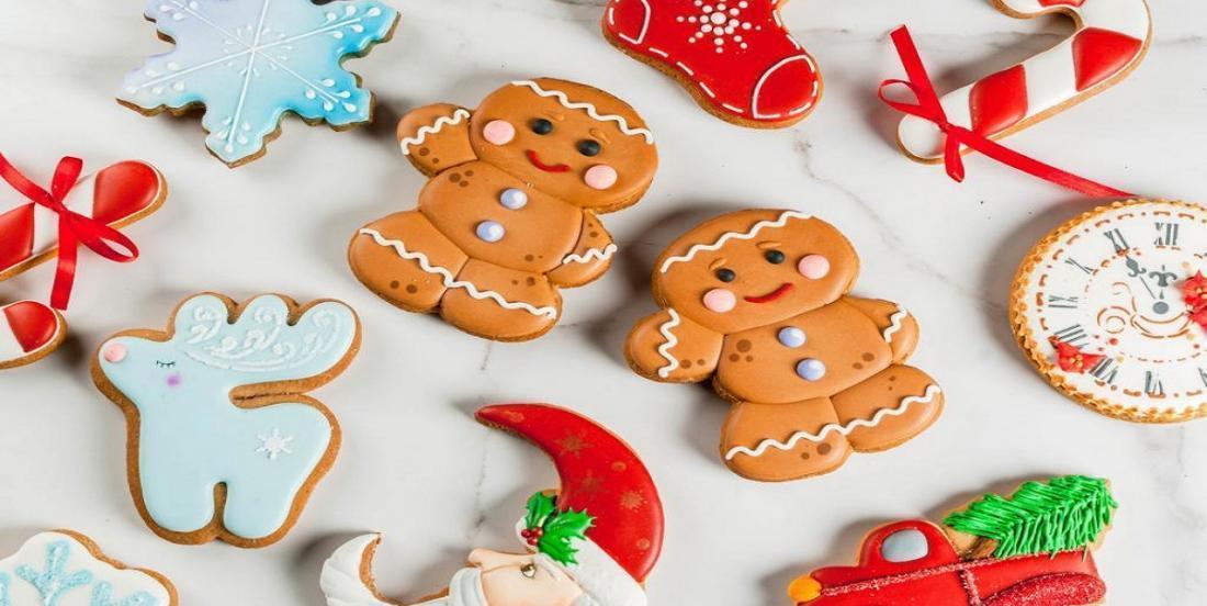 Les 5 meilleures recettes de biscuits au sucre