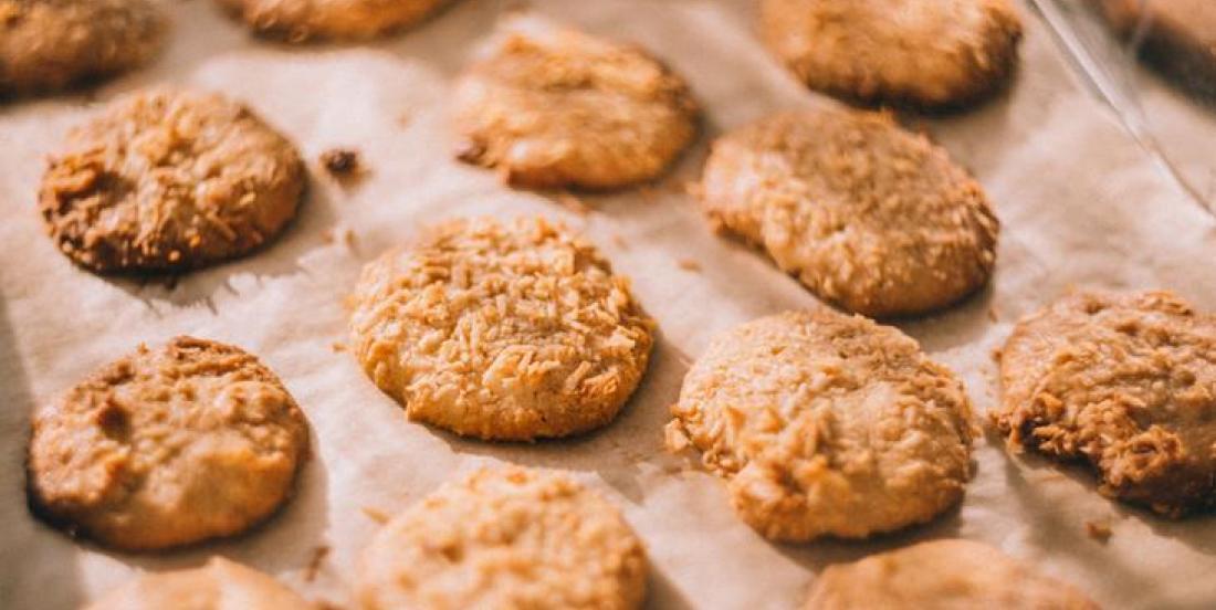 La meilleure recette de biscuits aux flocons d'avoine