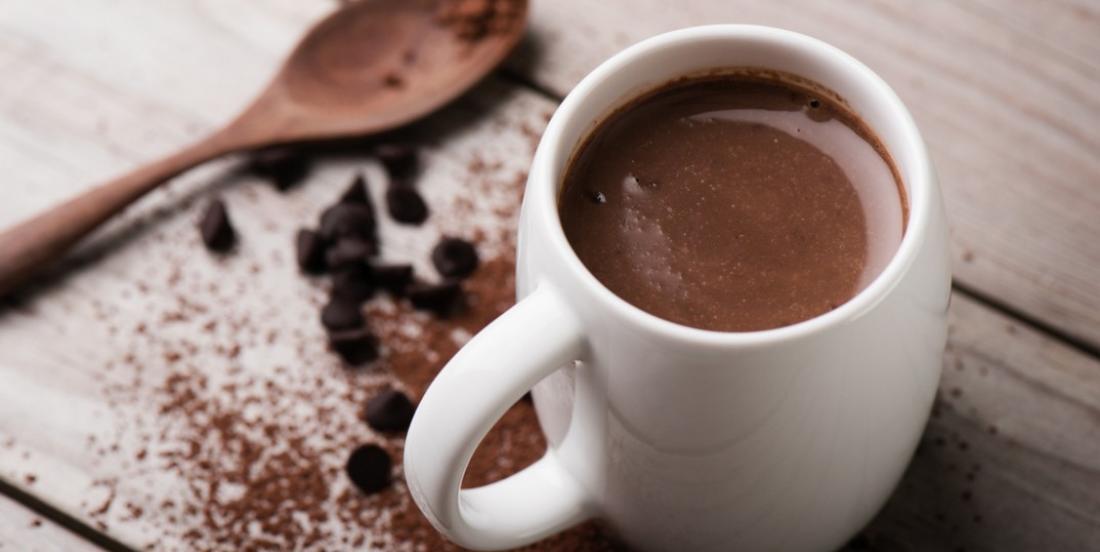 Plaisir chocolaté : la recette d'un délicieux chocolat chaud fait maison!