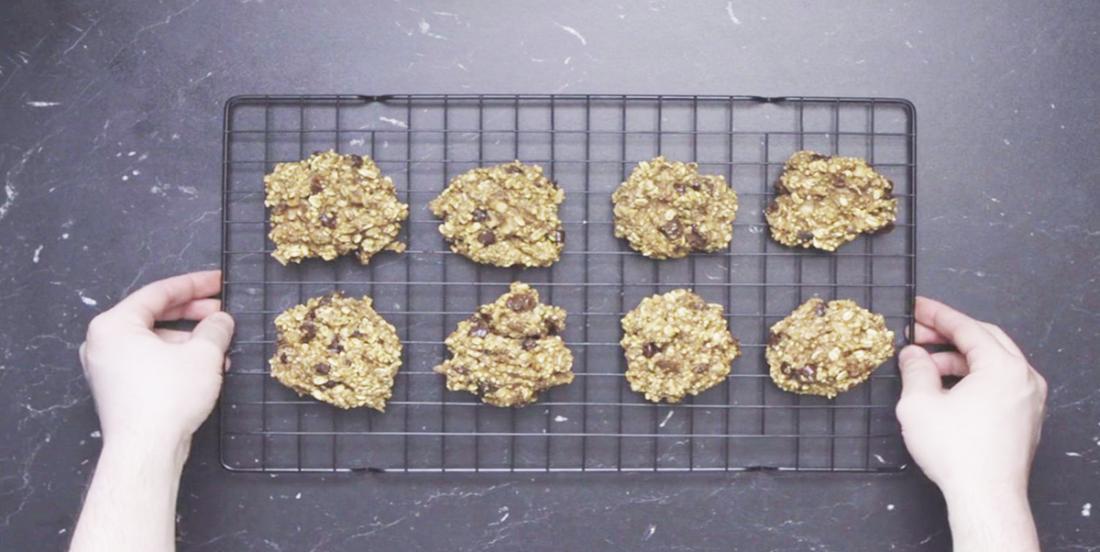 Biscuits-déjeuner parfaits pour les matins pressés