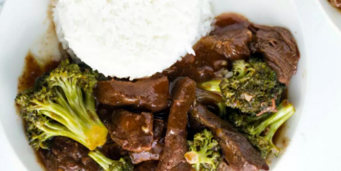 Bonne nouvelle! vous n'avez pas à précuire la viande pour faire ce sauté de bœuf au brocoli!