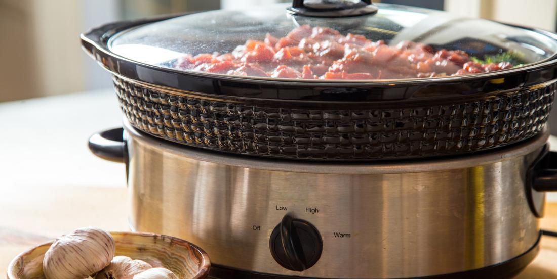 5 erreurs à éviter lorsqu'on cuisine avec une mijoteuse