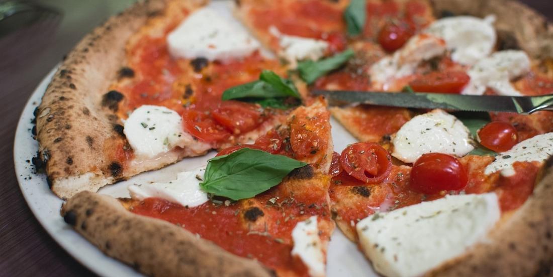 Amateurs de pizza, régalez-vous avec de la pizza à seulement 5$ le 22 août!