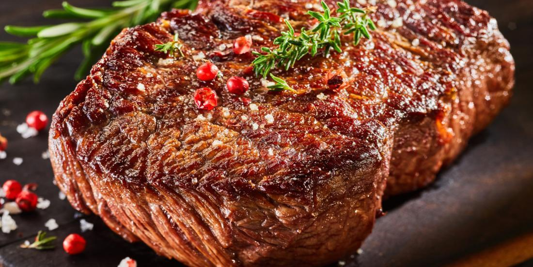 Le secret de la meilleure marinade à steak enfin dévoilé