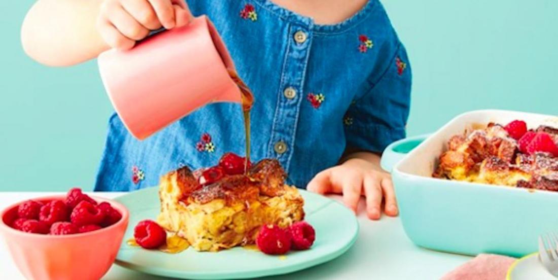 Rentrée scolaire: 5 petits-déjeuners faciles à préparer pour optimiser votre routine du matin