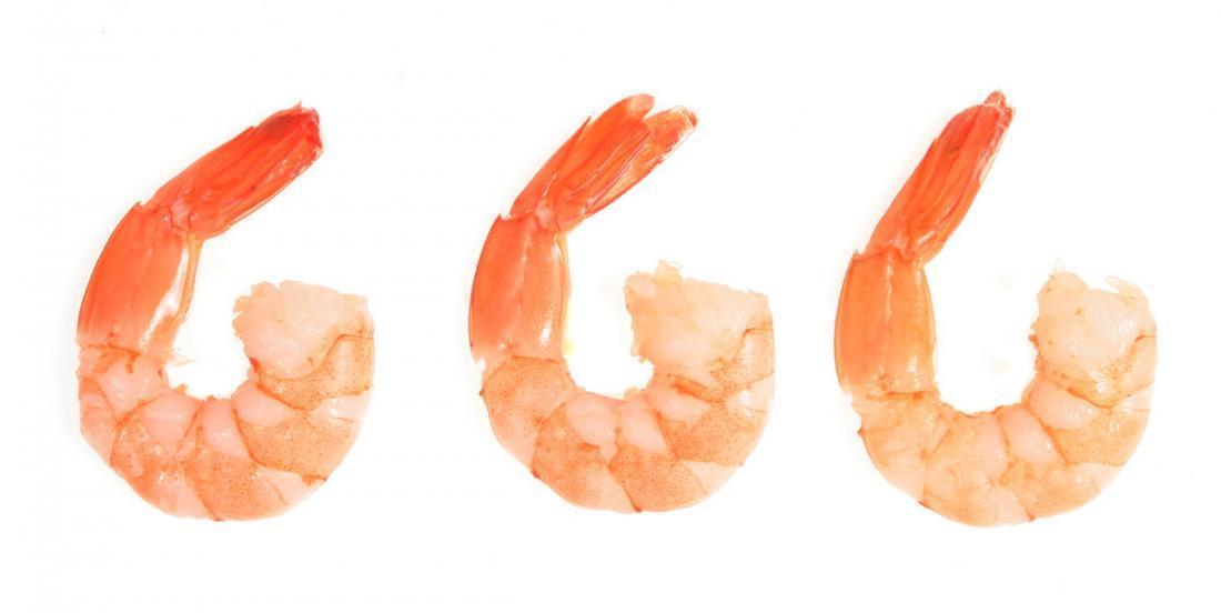 Loblaws procède à un rappel de crevettes préemballées