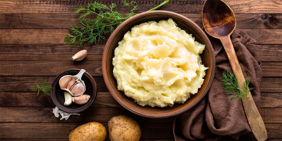 Ces quelques conseils vous éviteront de vous retrouver avec une purée de pommes de terre grisâtre ou trop collante.