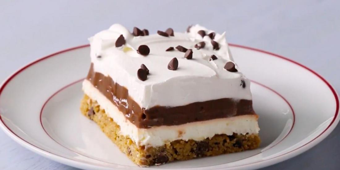 La meilleure recette de dessert frigidaire
