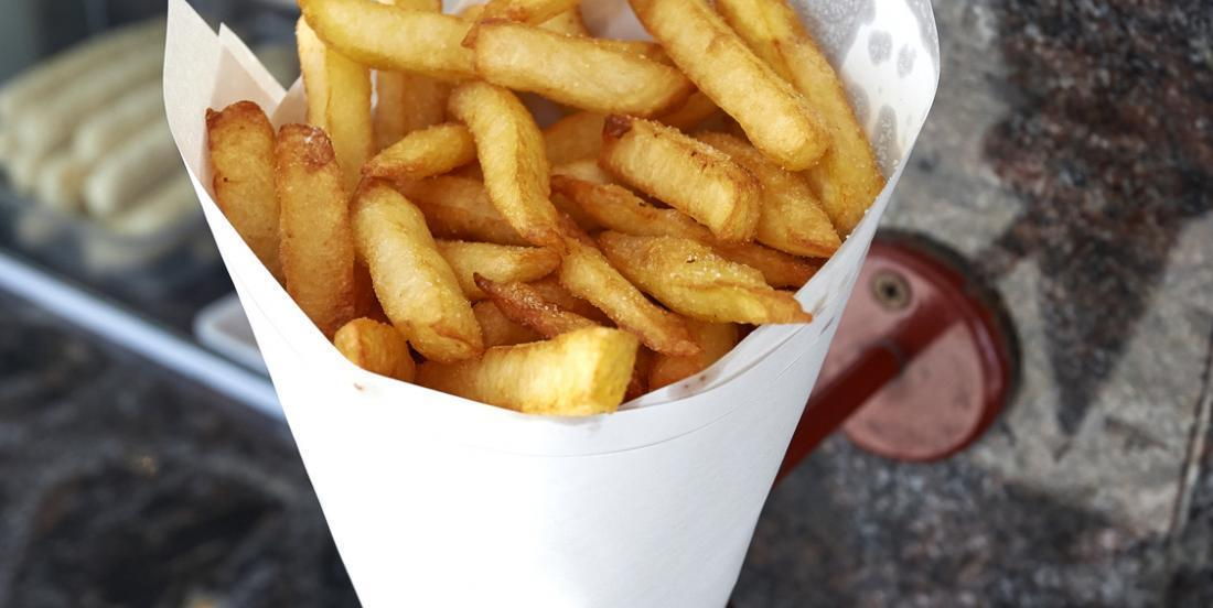 Découvrez quel est le secret pour réussir de véritables frites belges maison