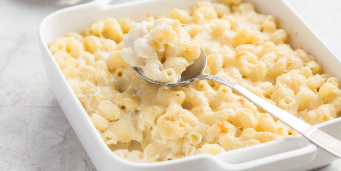 Macaroni au fromage au four, la recette maison qu'il faut absolument connaître