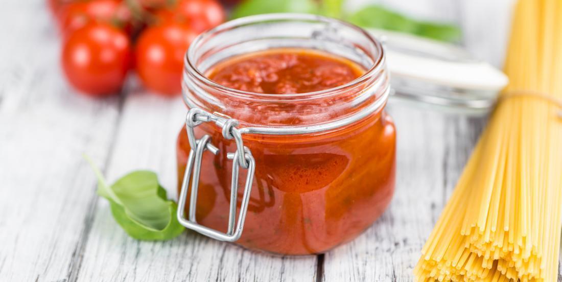 Sauce tomate maison rapide et d'une facilité remarquable