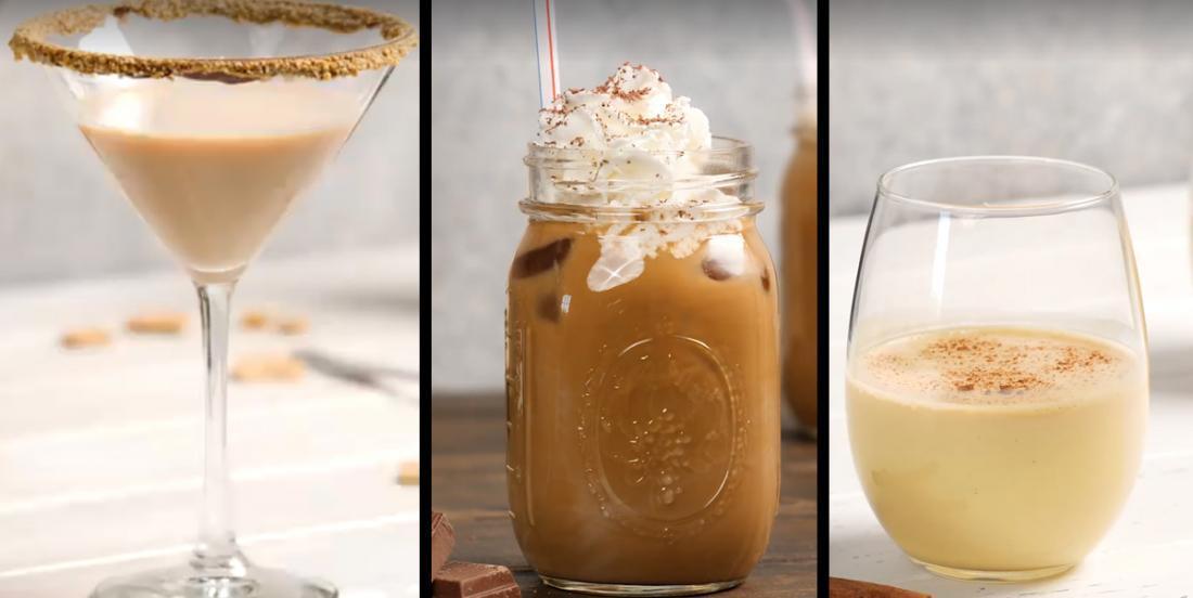 3 cocktails-desserts qui épateront vos invités