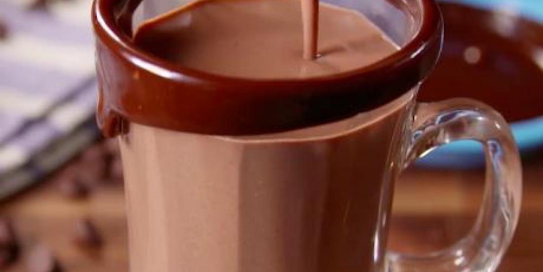 Comment faire le parfait chocolat chaud
