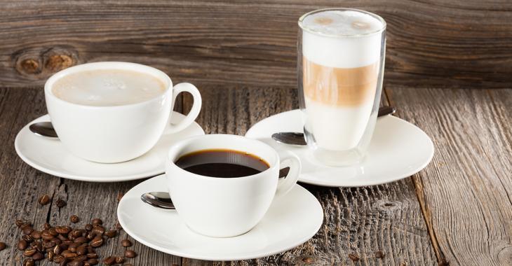 Les types de café décortiqués pour vous