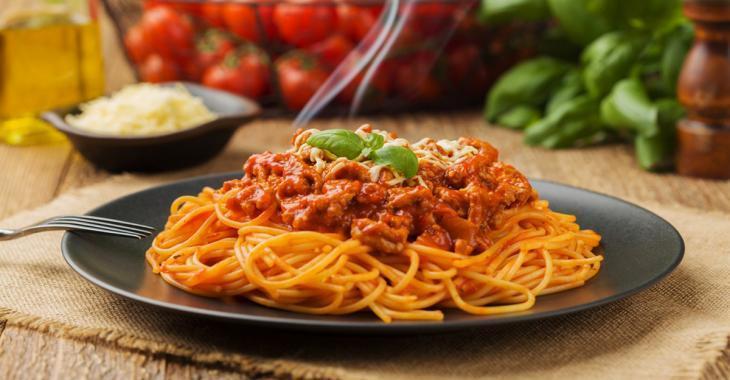 La meilleure recette de sauce à spaghetti