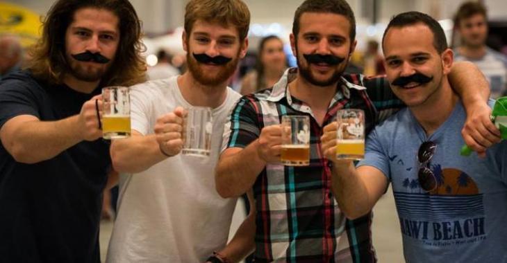 Le Mondial de la bière fait les choses en grand pour célébrer ses 25 ans!