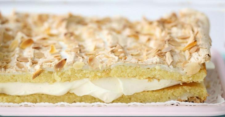 Ce gâteau norvégien surprendra votre palais